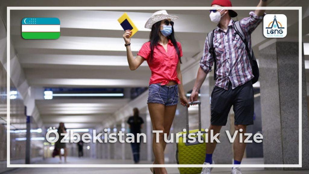 Turistik Vize Özbekistan