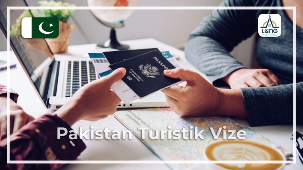 Turistik Vize Pakistan