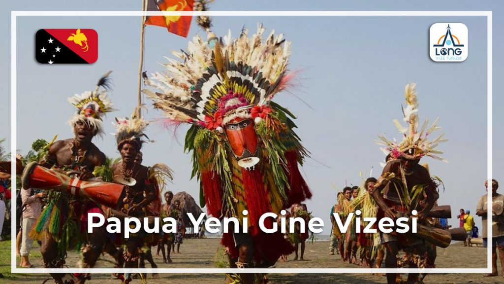Vizesi Papua Yeni Gine