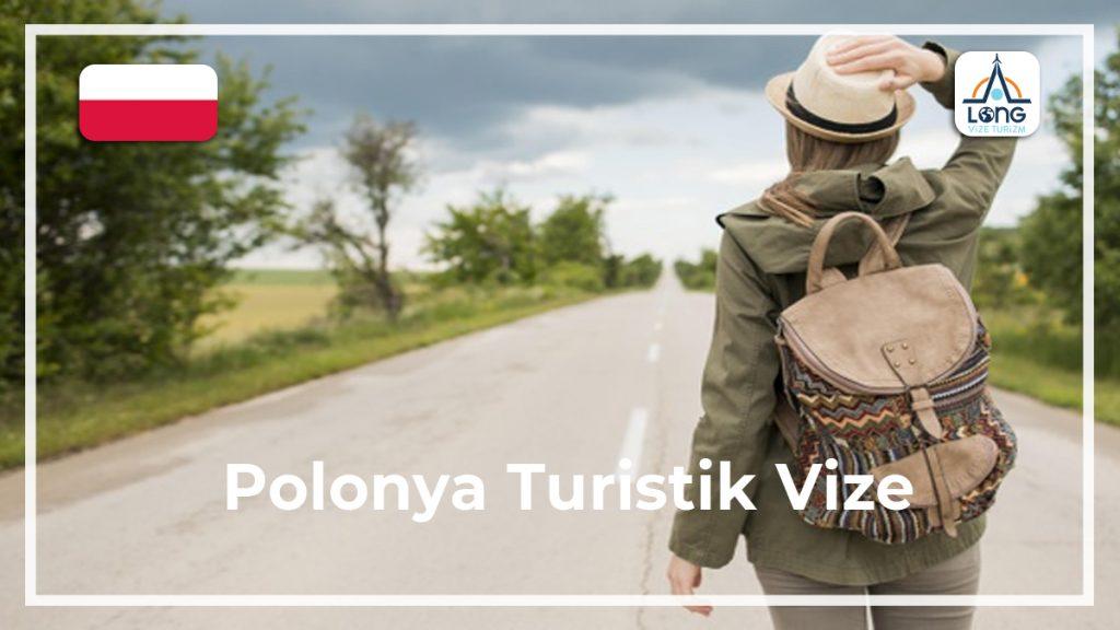 Turistik Vize Polonya