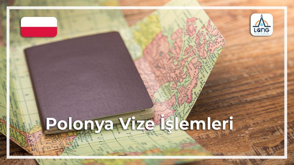 Vize İşlemleri Polonya
