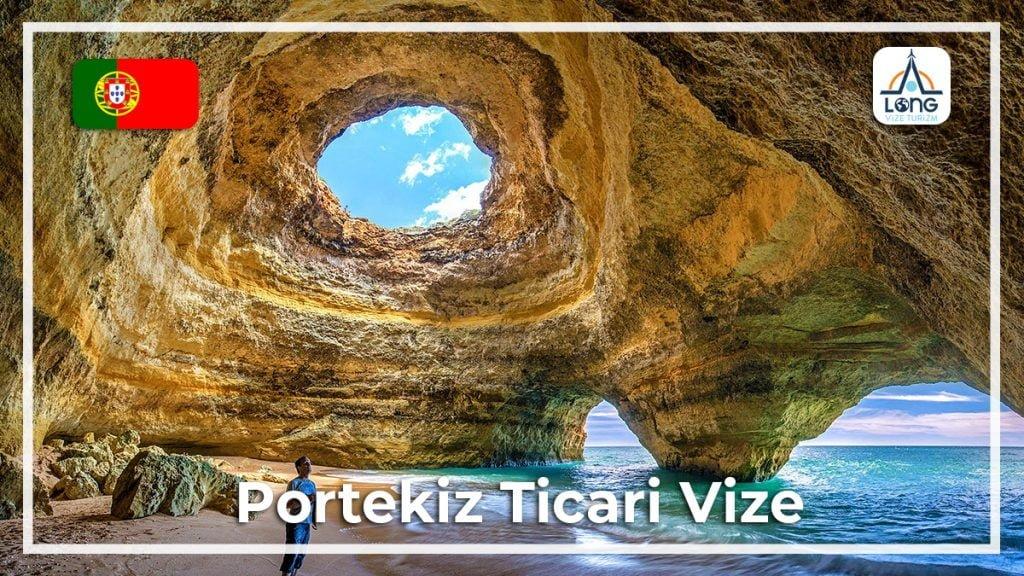 Ticari Vize Portekiz