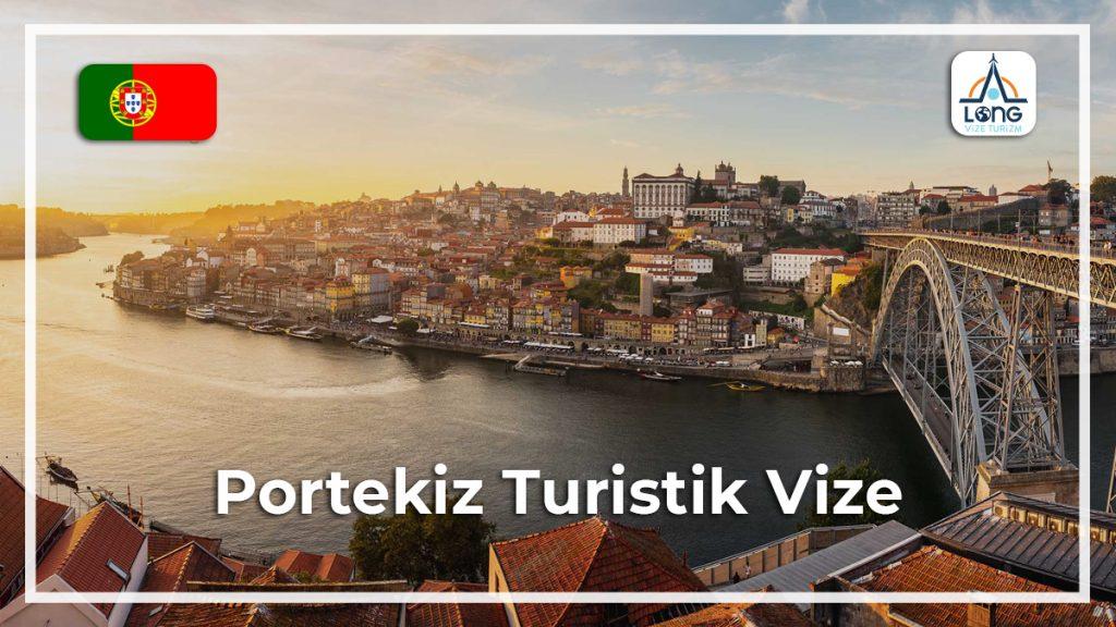 Turistik Vize Portekiz