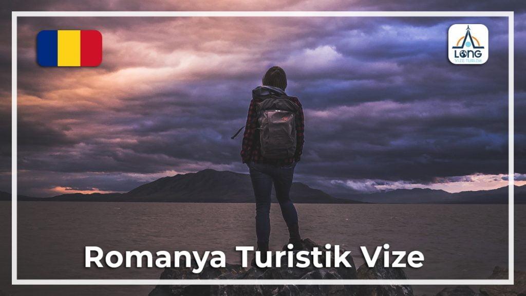 Turistik Vize Romanya