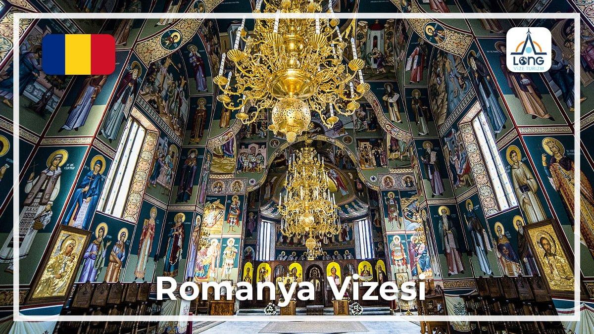 Romanya Vize Başvuru Şartları
