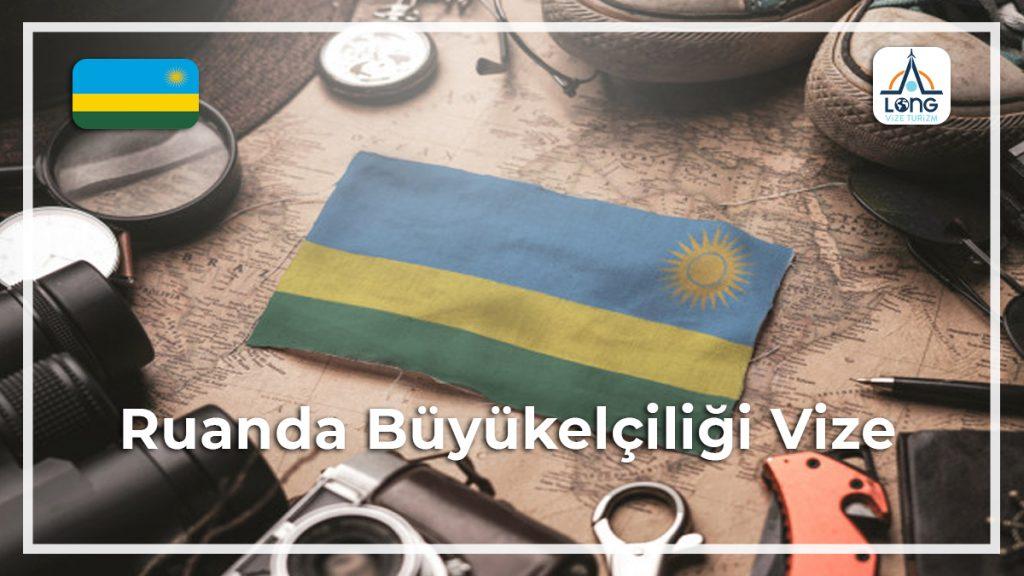 Büyükelçiliği Vize Ruanda