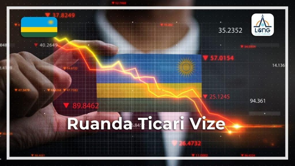 Ticari Vize Ruanda