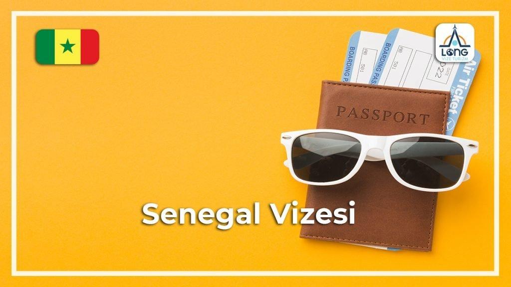 Vizesi Senegal