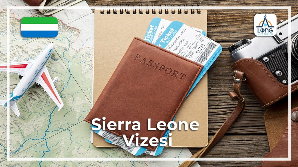 Vizesi Sierra Leone