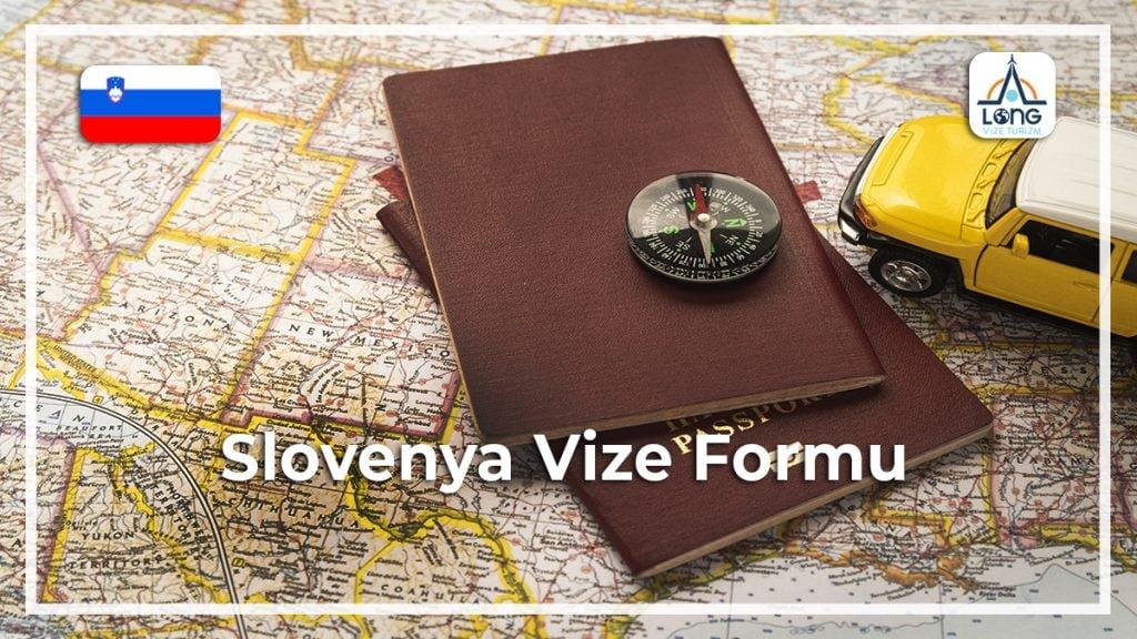 Vize Formu Slovenya