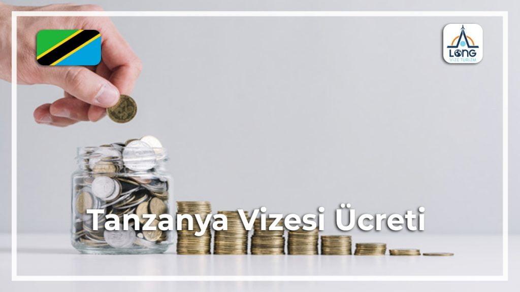 Ücreti Vize Tanzanya