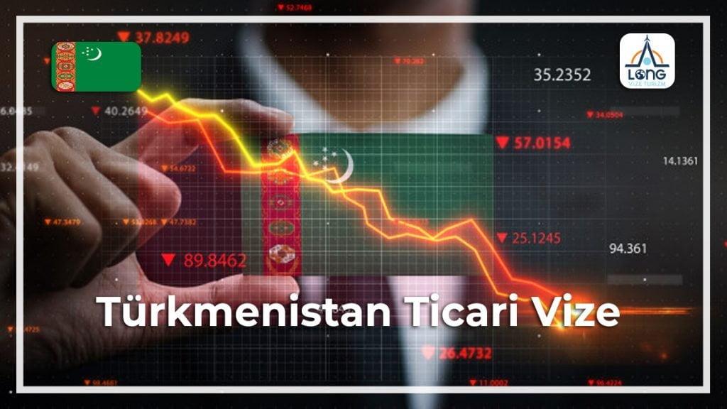 Ticari Vize Türkmenistan