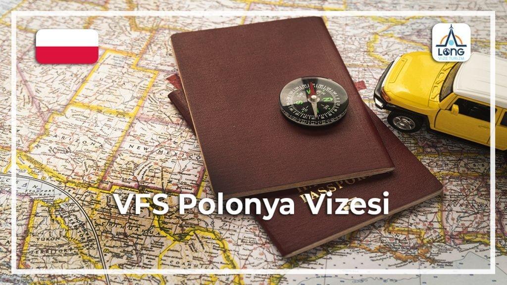 Vizesi Polonya Vfs