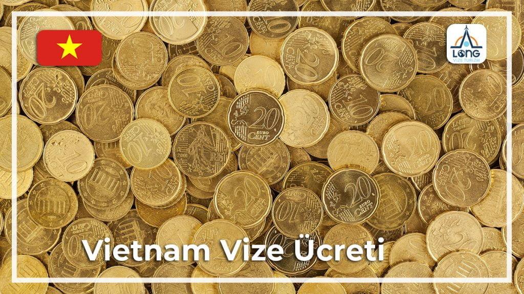 Vize Ücreti Vietnam
