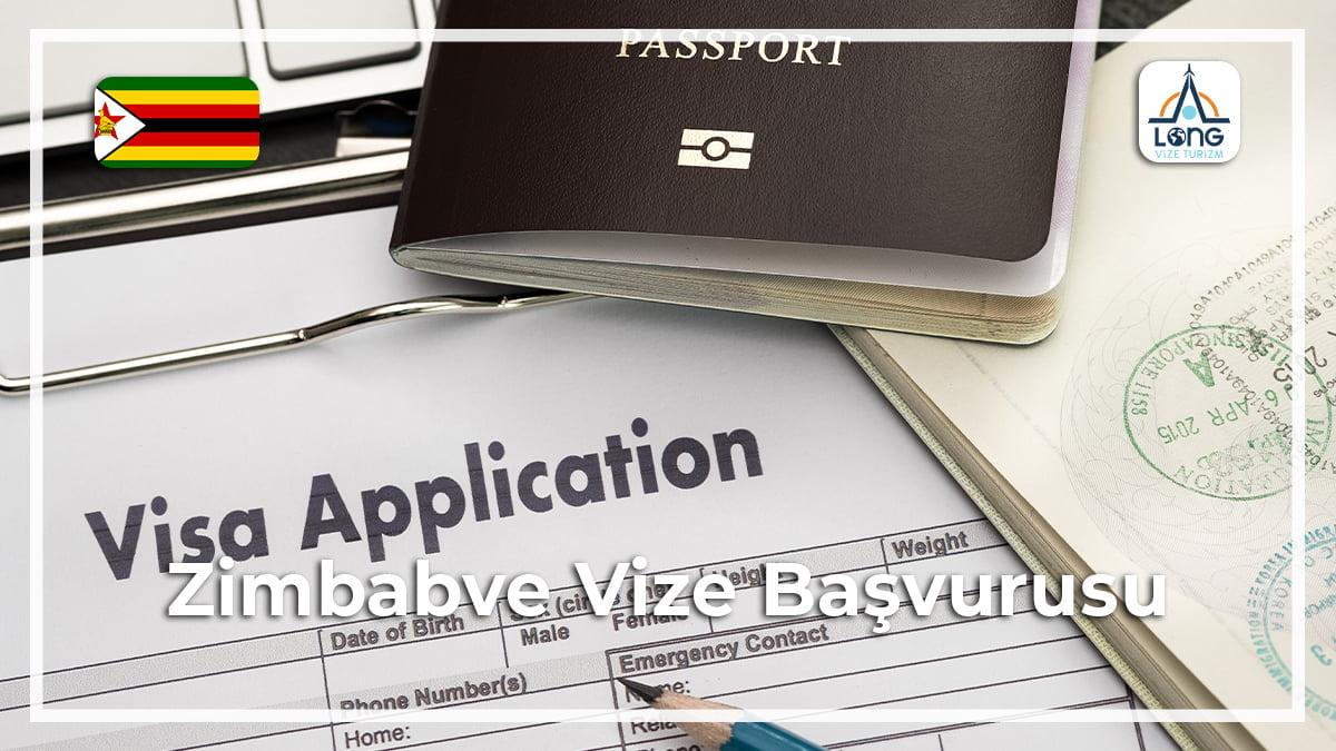 Zimbabve Vize Başvurusu