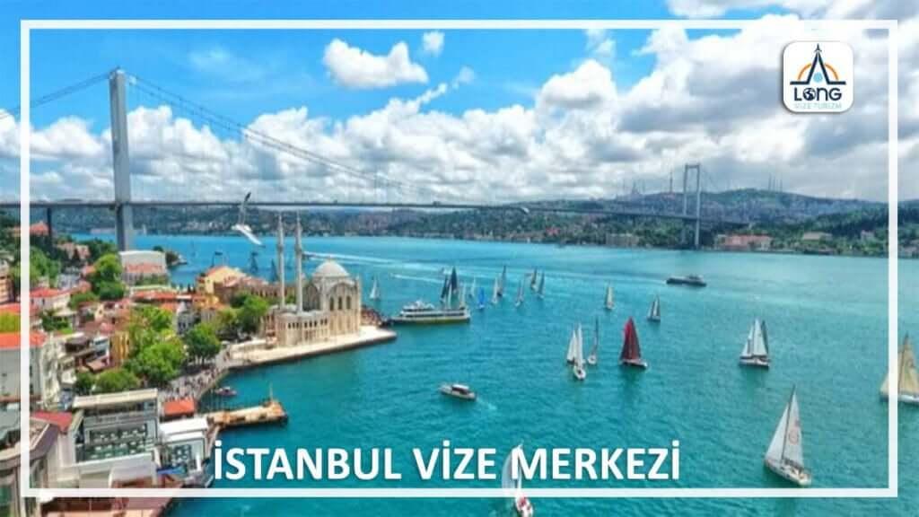 Vize Merkezi İstanbul