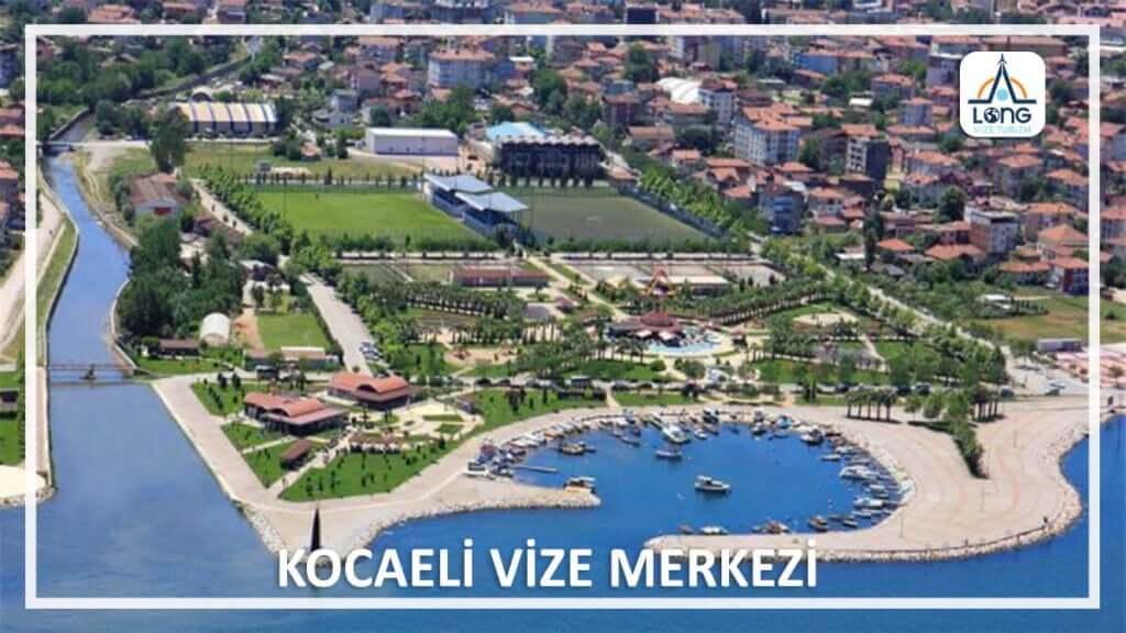 Vize Merkezi Kocaeli
