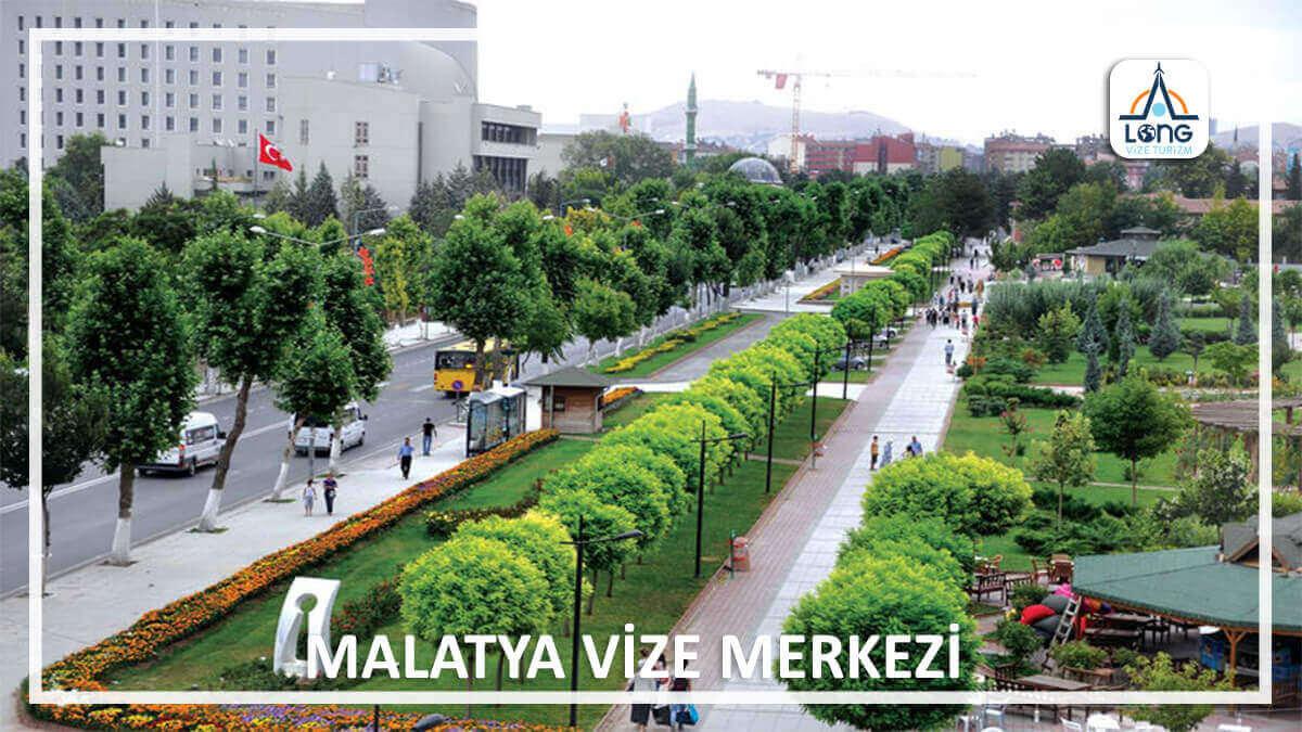 Malatya Vize Merkezi