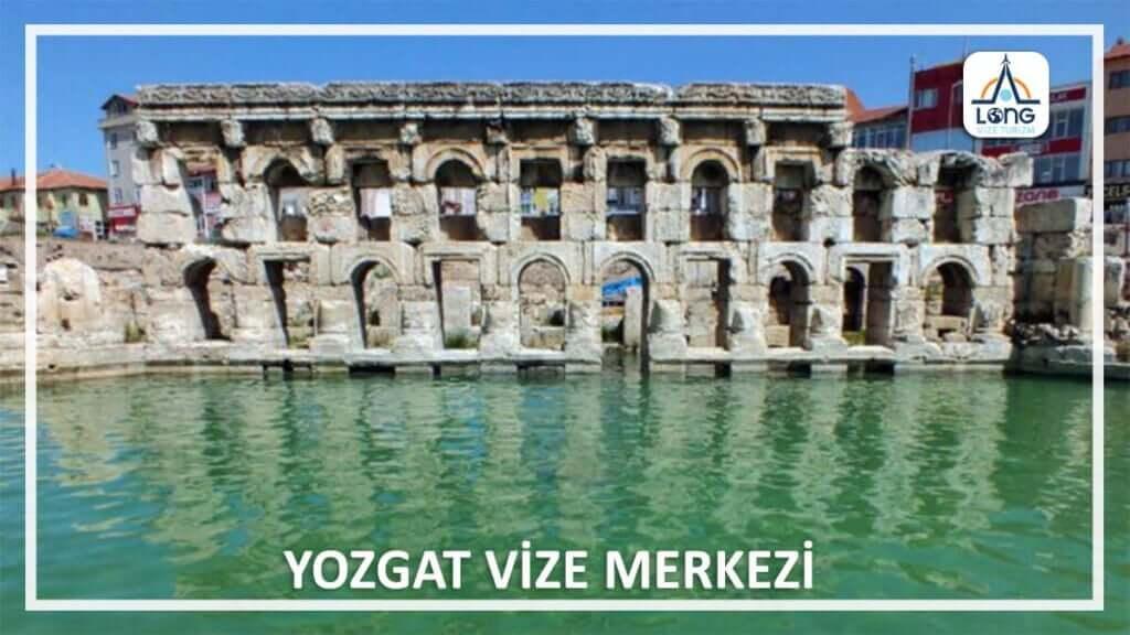 Vize Merkezi Yozgat
