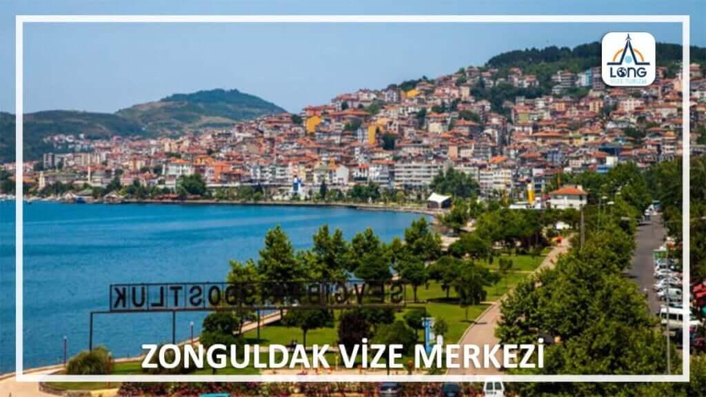 Vize Merkezi Zonguldak