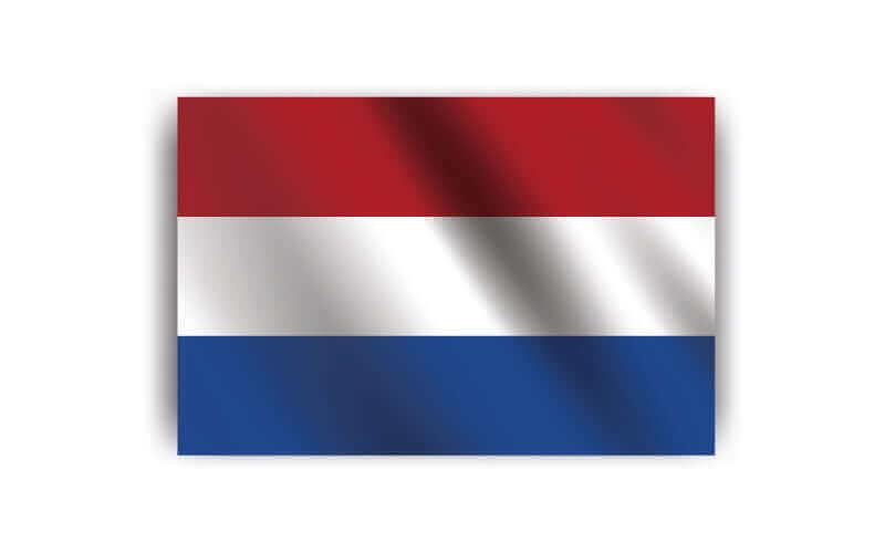 hollandavizesibayrak